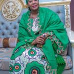 Bauchi first lady interacts with Alkaleri elders forum, PDP elders