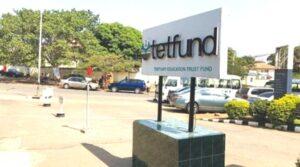 TETFund spends N120bn on academic staff training – Chairman