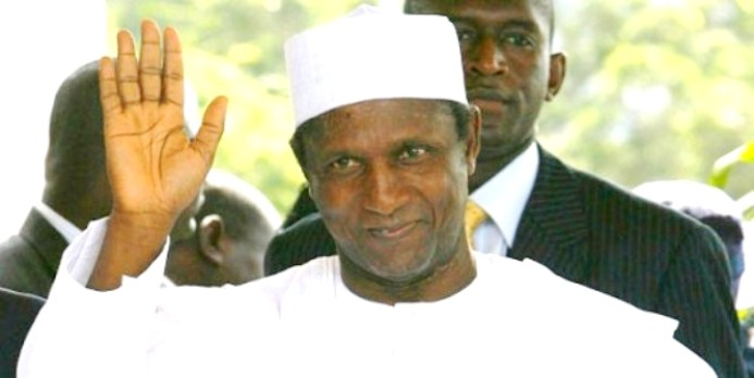 Yar'adua: 11 painful years without servant leader