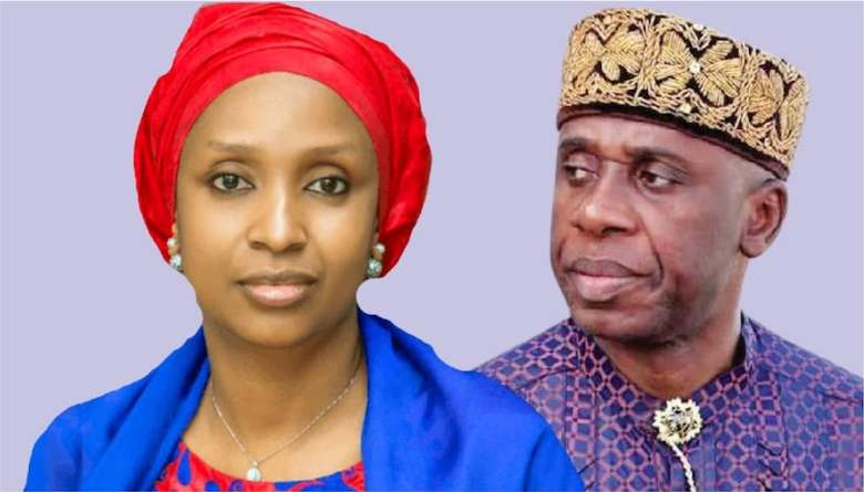 Northern group accuses Ameachi of witch-hunt over NPA MD's suspension
