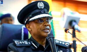 We will soon tackle security challenges, says IGP