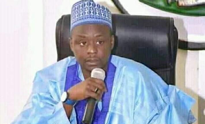 Commissioner of Education, Malam Muhammad Sanusi Sa'id Kiru