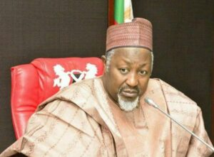 Jigawa in the fore of Transformative