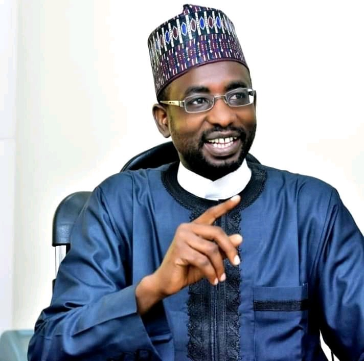 Kashifu Abdullahi and uncommon transformation of NITDA