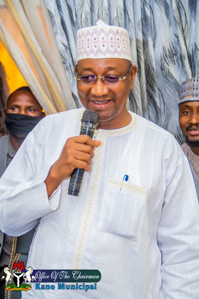 Kano Govt. to convert unapproved lands, structures to mega schools