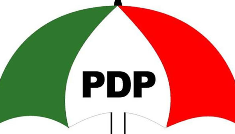 JUST IN: PDP spokesman resigns, joins APC