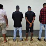 EFCC Arrests 16 Internet Fraud Suspects in Enugu