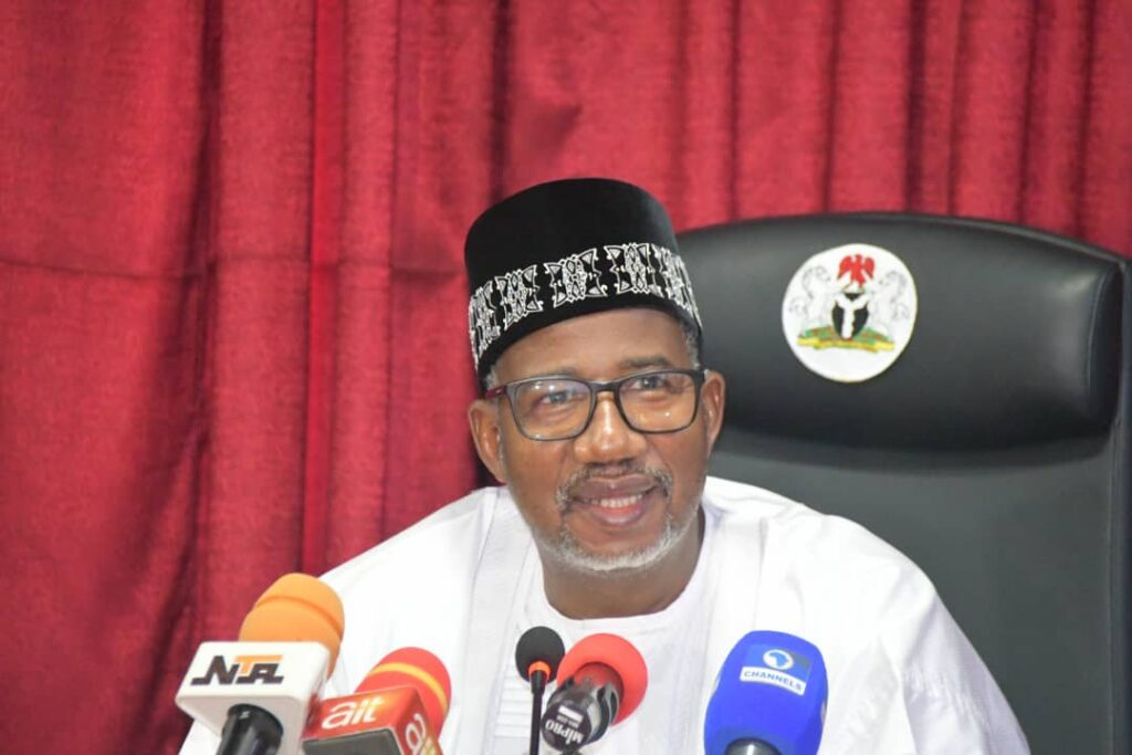 Bauchi Governor Felicitates With Muslims On The Occasion Of 2021 Eid-El Maulud