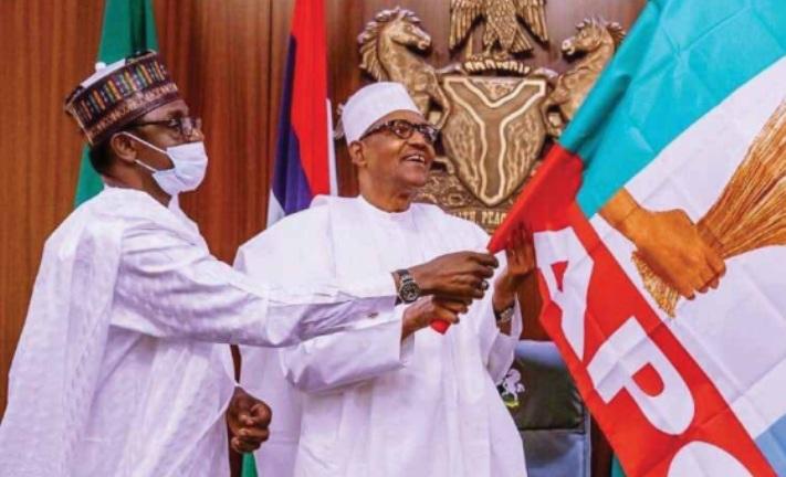 Buni and rebirth of APC